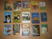 15 Kinder- und Jugendbücher wie