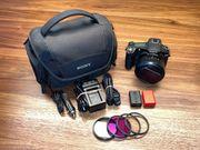 Sony RX10II SLR-Digitalkamera 20 2