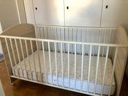 Kinderbett Juniorbett inkl Matratze