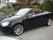 VW EOS TDI CABRIO