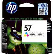 HP 57 Original Tintenpatrone