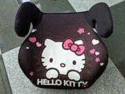Hello Kitty Autositz Kindersitz Sitzerhöhung