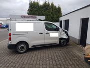 Toyota Proace compact Meister