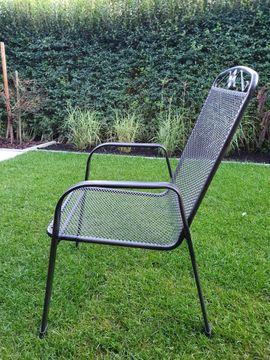 Bild 4 - Gartenmöbel - Rankweil
