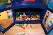Playmobil Mitnehm-Theater 4239