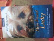 Verschenke Mein Freund Lucky Buch