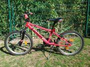 Kindermountainbike 20