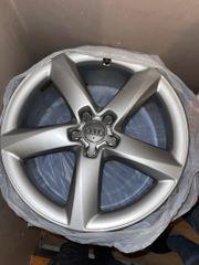Audi Orginal Alufelgen 7 5
