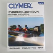 85-300 PS 2-Takt Johnson Evinrude