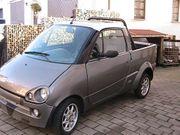 Grecav EKE Microcar Mopedauto Leichtmobile