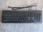 Tastatur für pC
