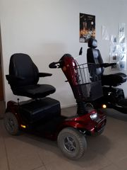 Elektromobil Seniorenmobil Seniorenfahrzeuge