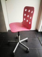 Bürostuhl Ikea