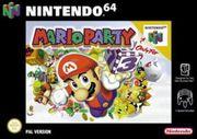 Suche N64 spiele Mario Party