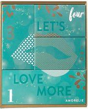 Amorelie Adventsbox Adventskalender