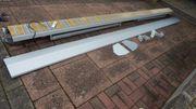 Gelenk-Markise 4 5 Meter breit