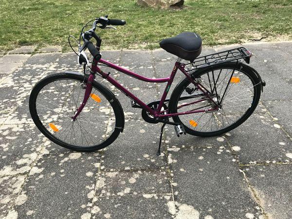 Damen Fahrrad 28 Zoll von