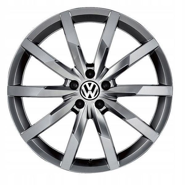 VW Monterey