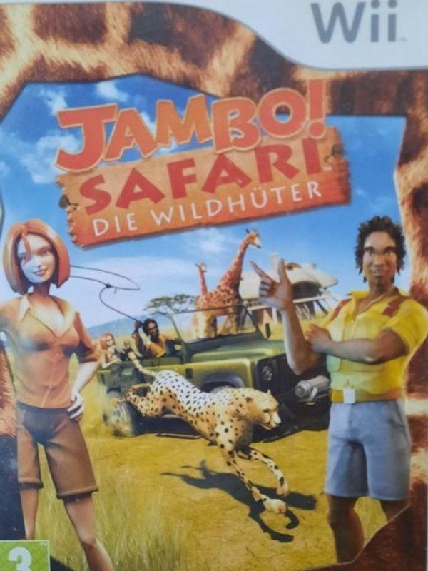 Wii Jambo Safari