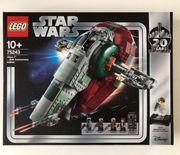 Lego 75243 Star Wars Slave