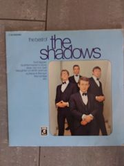 The Shadows - Doppel-LP
