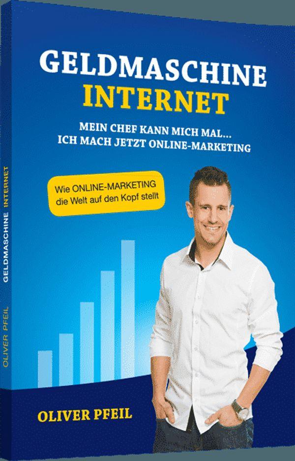 Gratis Buch Geldmaschine Internet PLUS