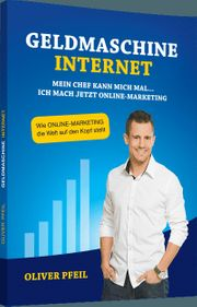 Gratis Buch Geldmaschine Internet PLUS