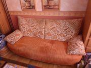 Sofa 3-sitzig und 2-sitzig