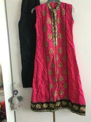 Indische kleid