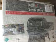 Holzpellet-Grill SmokeFire EX4 GBS von