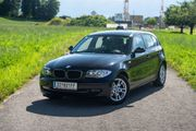 BMW 116d Advantage E87