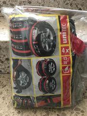 Verkaufe neue Reifentaschenset