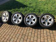 BMW Felgen DUNLOP Winter Reifen