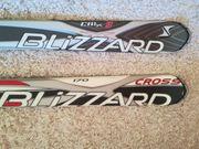 BLIZZARD CROSS Allrounder 2 Paar