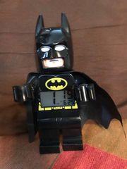 Lego Batman Wecker