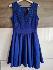 Kleid von Roco mit Etikett