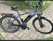 brandneue E-Bikes