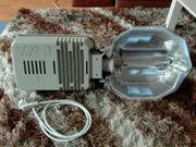 Philips 400 W Pflanzenzuchtlampe NDL