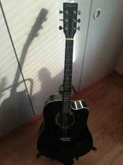 Axman Acoustic Guitar