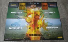 Wargaming Trading Card Game Spielanleitung: Kleinanzeigen aus Münster Mitte - Rubrik Sonstige Sammlungen