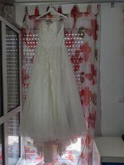 Neues Brautkleid Hochzeitskleid