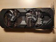 Palit Geforce GTX 1060 6