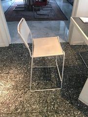 Schicker Designer-Küchenstuhl