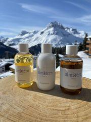 Hotelbedarf zum Vorteilspreis Duschgel - Shampoo -