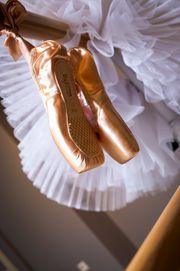 Tanz Kurse Ballett für Kinder