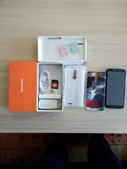 Smartphone Oukitel C8 3G
