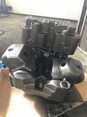 John Deere AutoPowr - IVT Getriebe