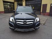 Mercedes-Benz GLK-Klasse GLK 220 CDI