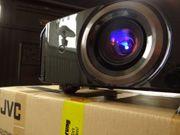 JVC DLA-X500RBE DILA Projektor 3D