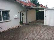 Vermiete an WE-Pendler 1 Zi-Wohnung